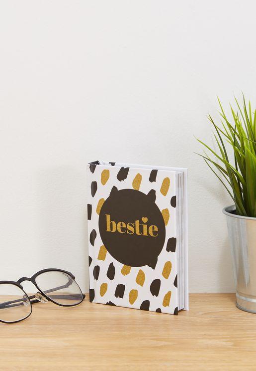 Bestie Book