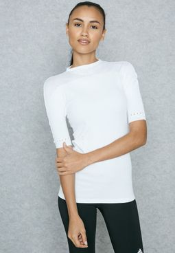 Wrapknit Slim T-Shirt