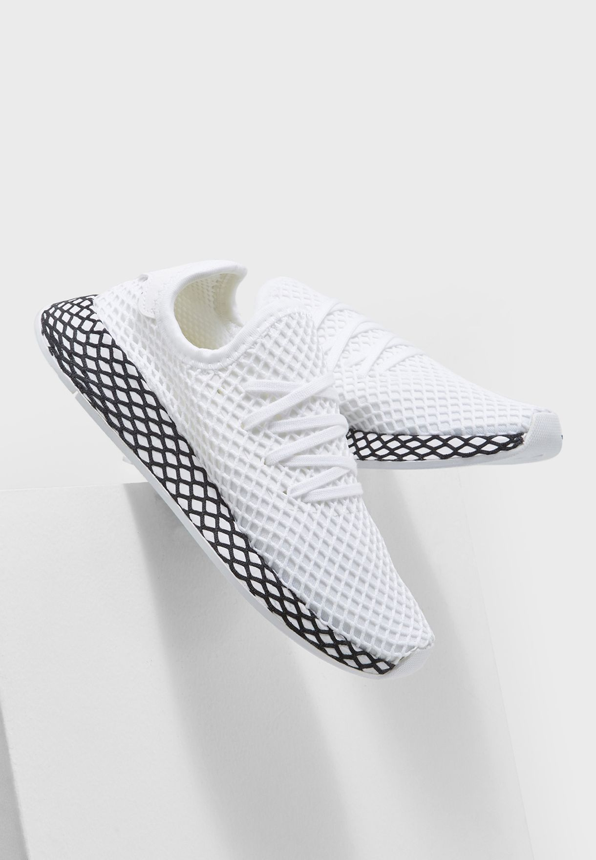 Youth Deerupt Runner