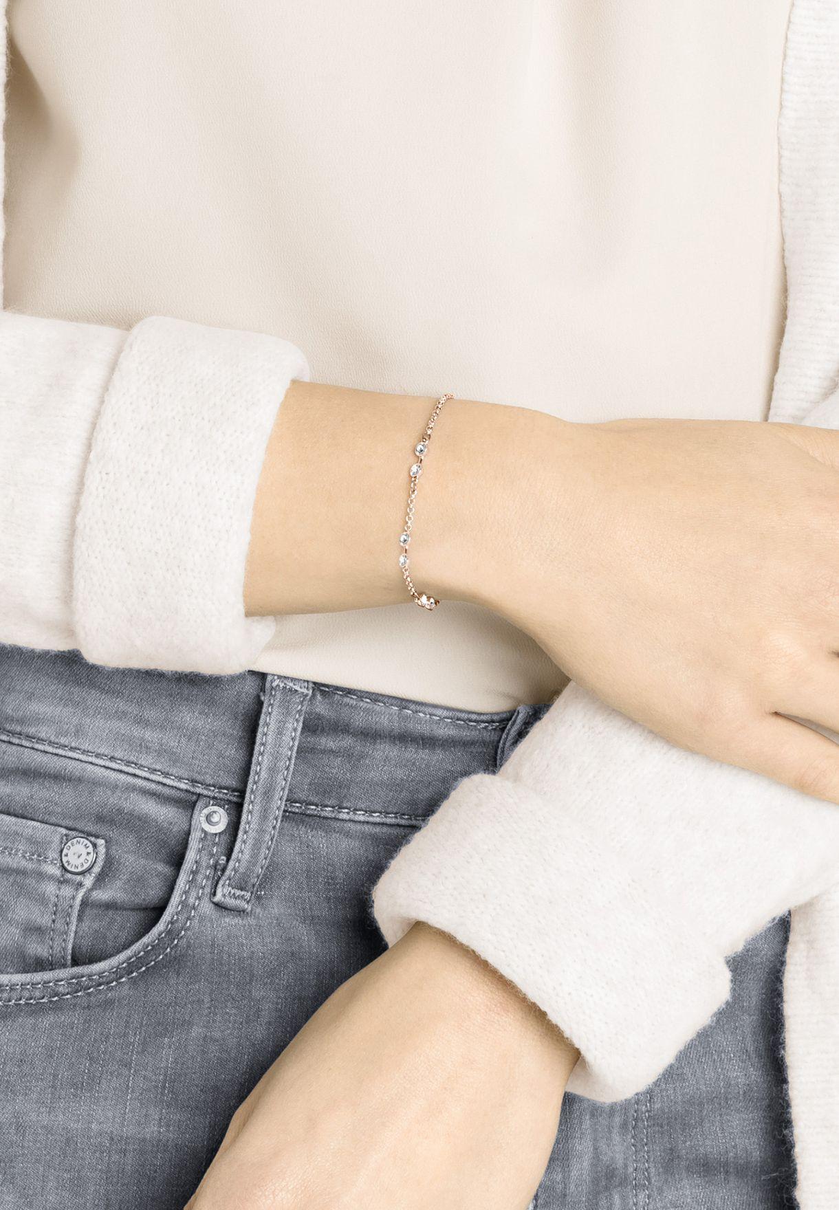 Swa Remix Cb Stone Bracelet