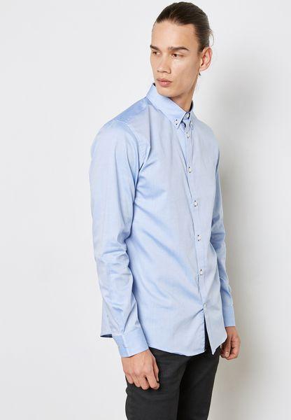 Onemark Shirt Ls Noos