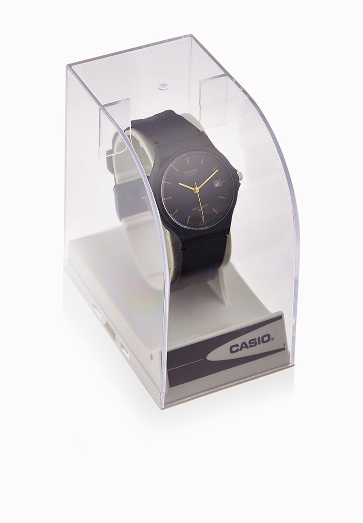 ساعة يد كاجوال