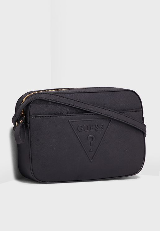 Rigden Camera Crossbody