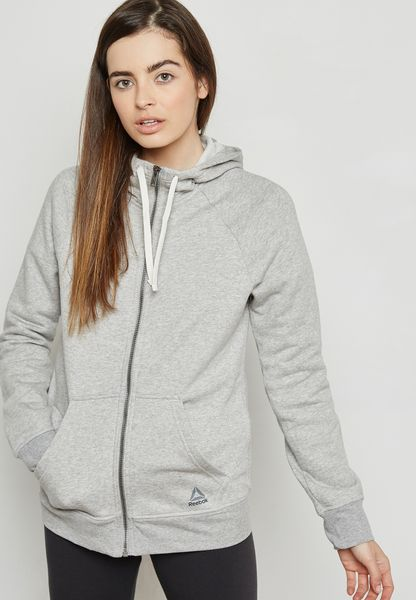 Element Zip Through Hoodie