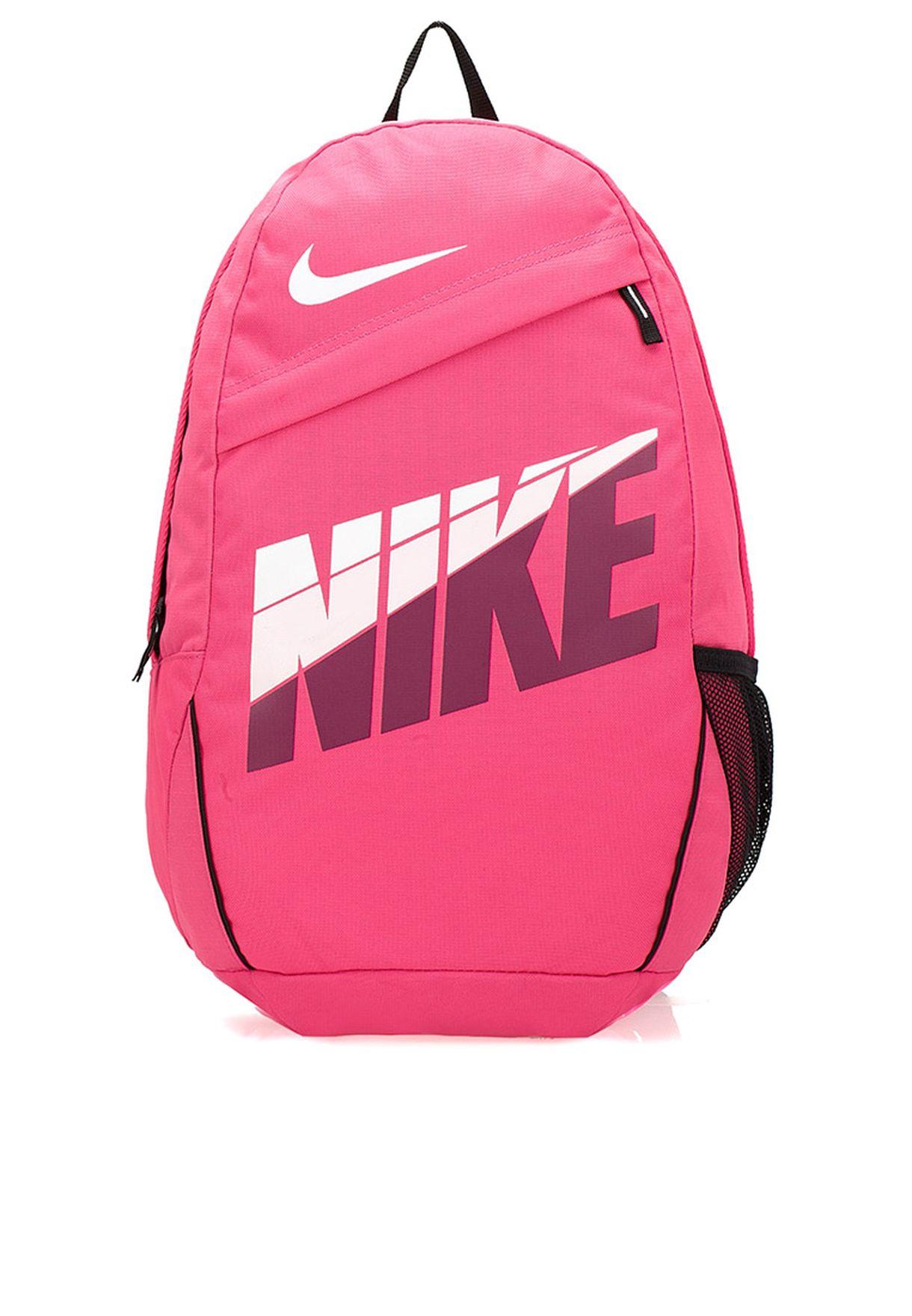 dd6753cb22 Shop Nike pink Classic Turf Backpack NEQP-BA4379-674 for Women in ...