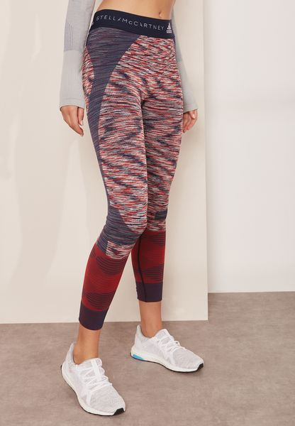 Yoga Printed Leggings