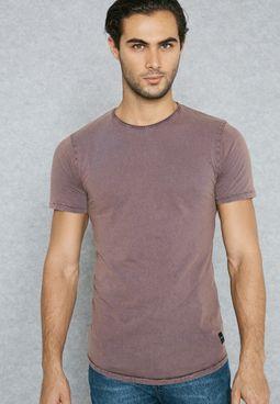 Pauli Longy T-Shirt