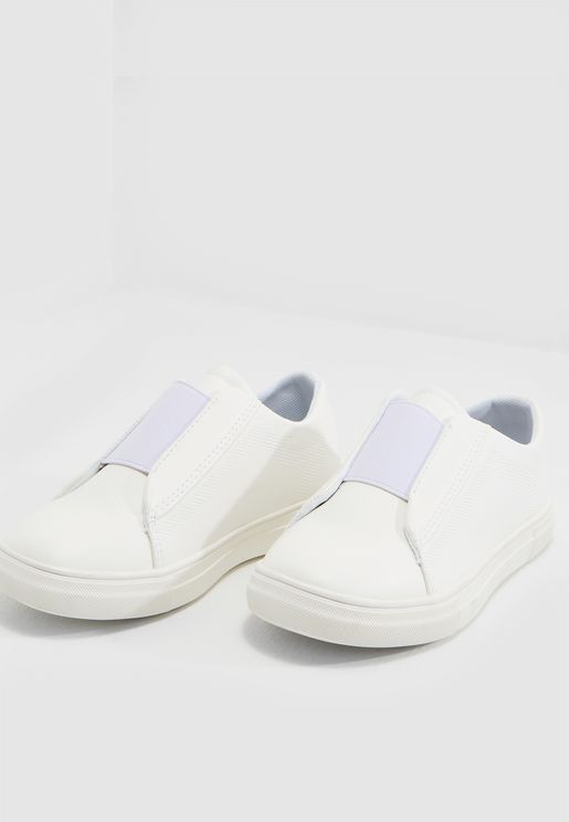 Youth Austin Slip On
