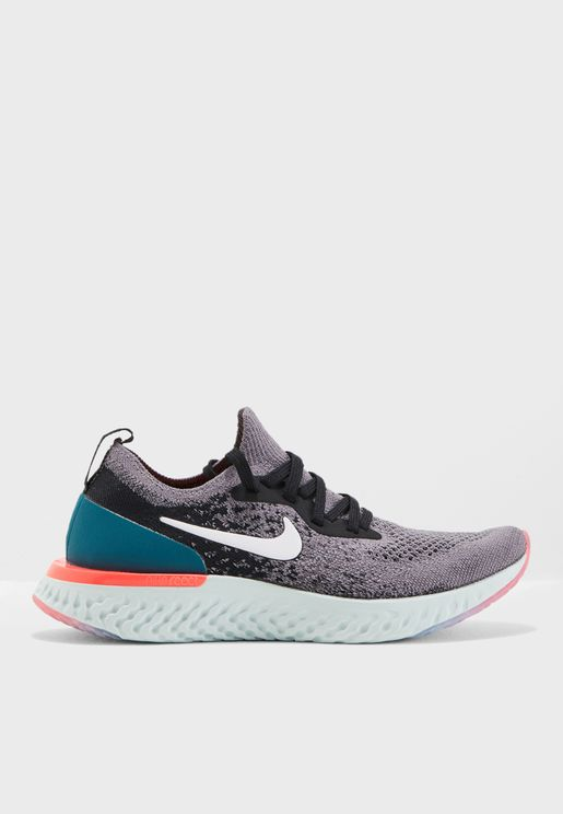 Youth Epic React Flyknit