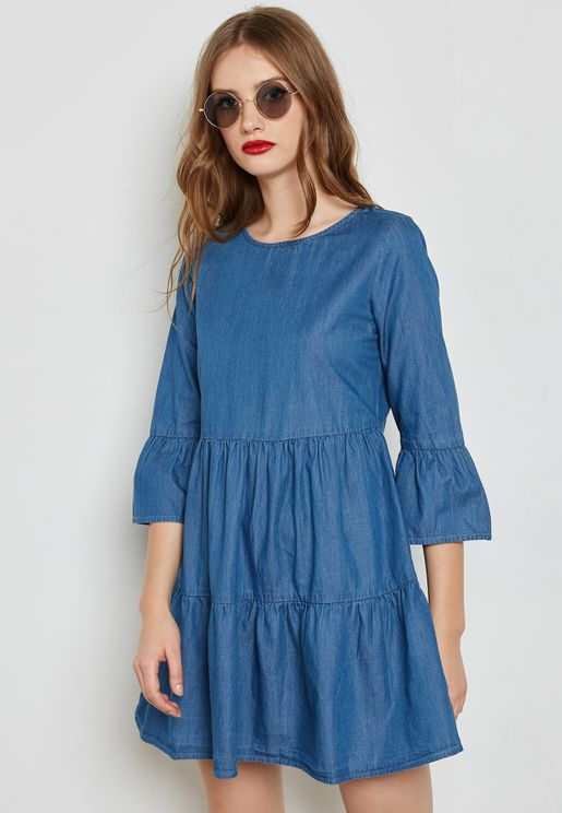 6e1b3fe9a73f3a Miss Selfridge Dresses for Women