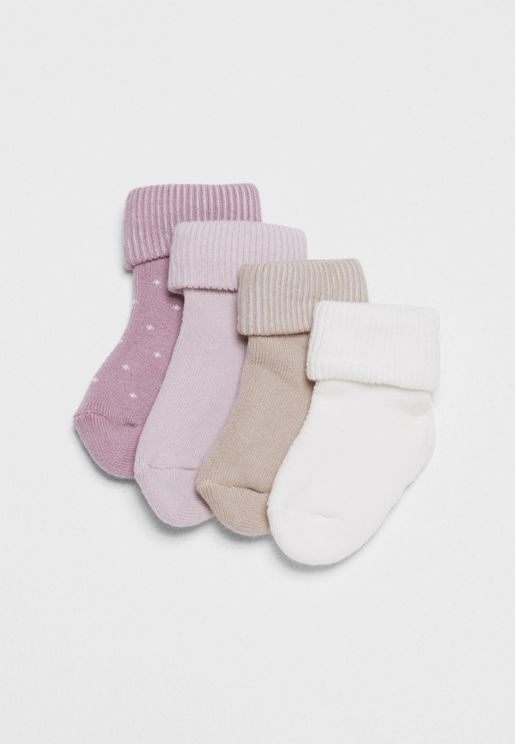Little Carlota Socks
