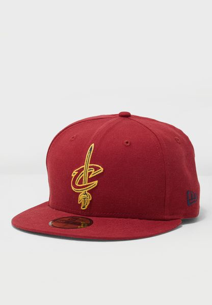 59Fifty Cleveland Cavaliers Cap