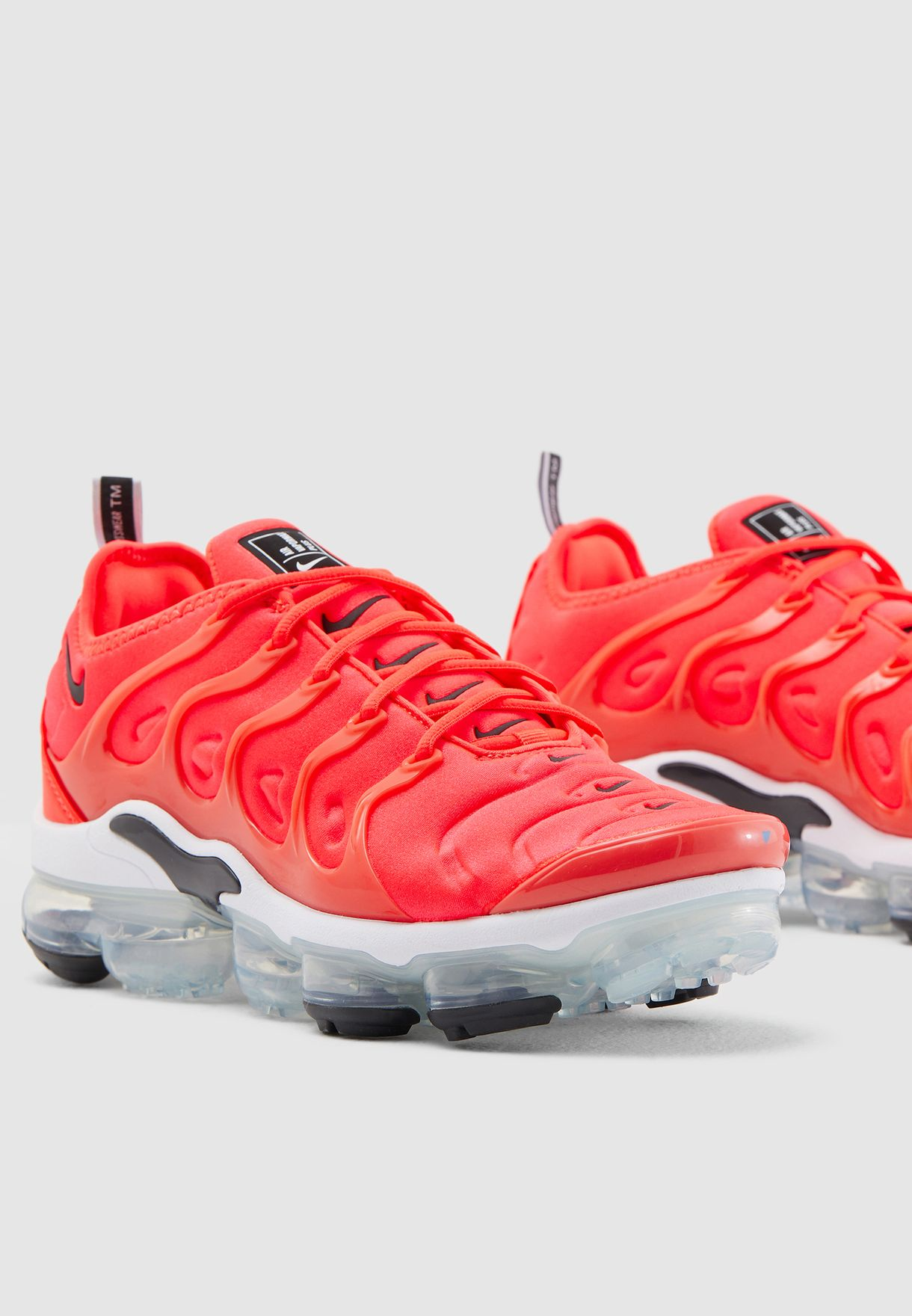 newest 31ed7 f3d80 Vapormax Plus