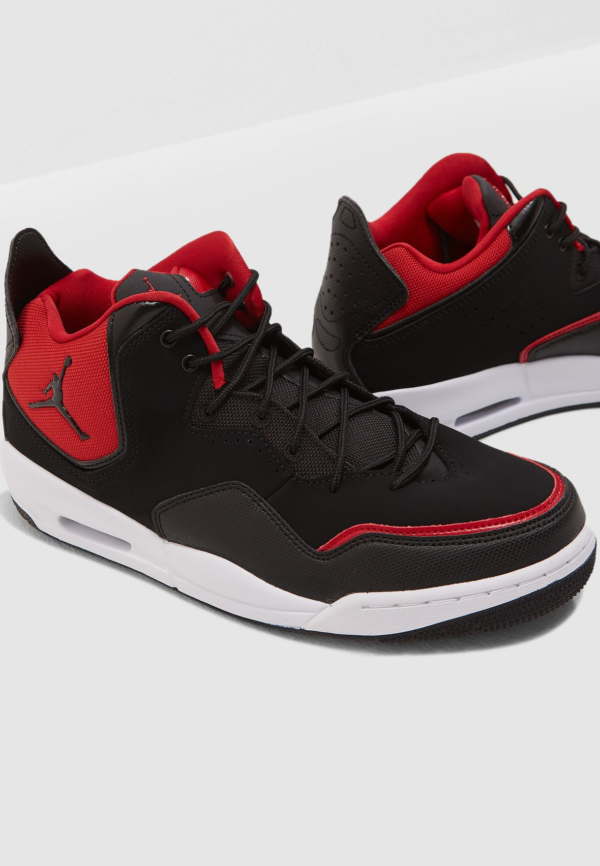 a042c16bd27 Shop Nike black Jordan Courtside 23 AR1000-006 for Men in Bahrain ...