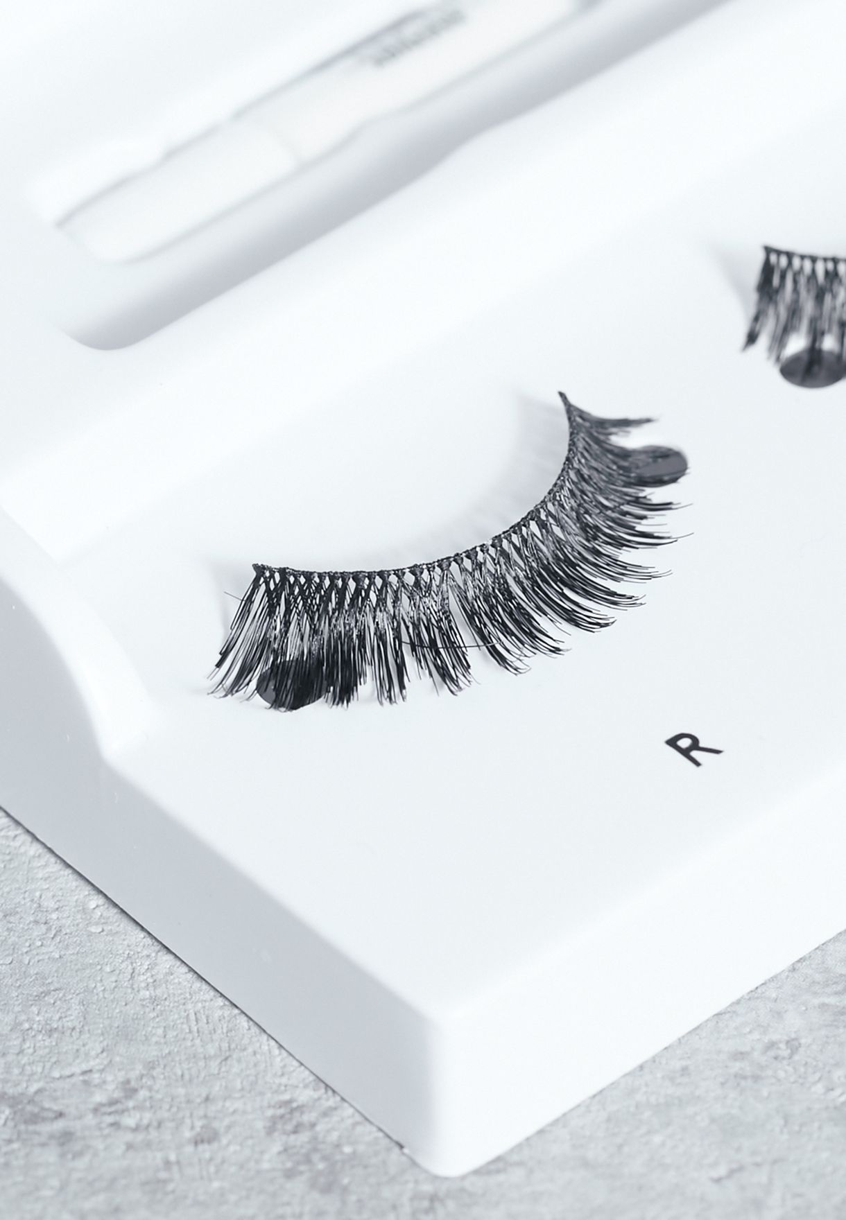 879a25a9cd7 Shop Eylure black Nadine Aloud Lashes 5011522054117 for Women in UAE ...