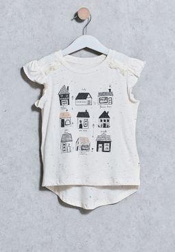 Kids Antwerp T-Shirt