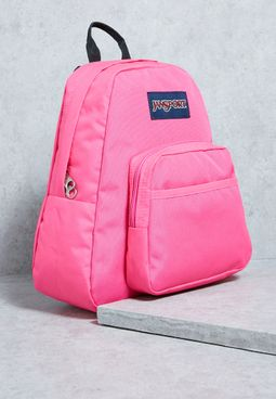 Ultra Pink Half Pint Backpack