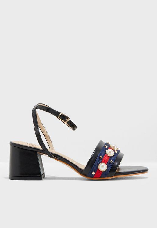Alda Pearl Sandal