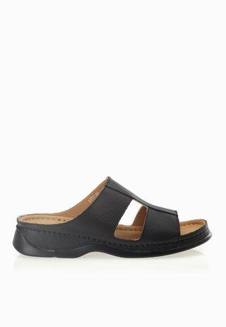 3021ef20410f5 Shop adidas black Alphabounce BB Slides BA8775 for Men in Saudi ...