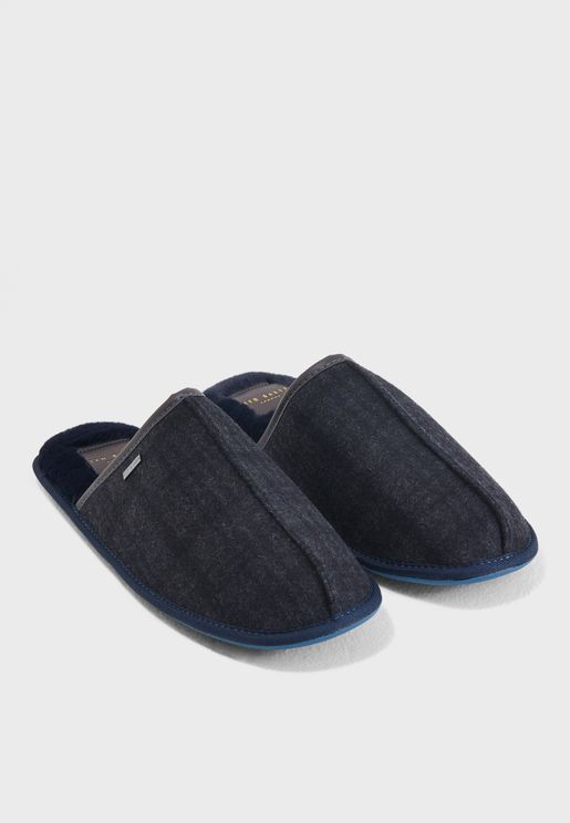 Ayntin Bedroom Slippers