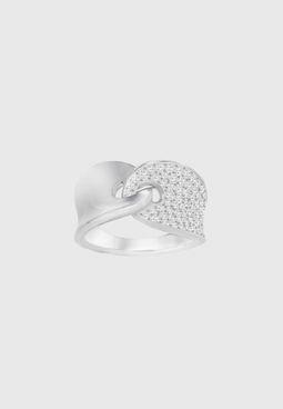 Medium Guardian Band Ring