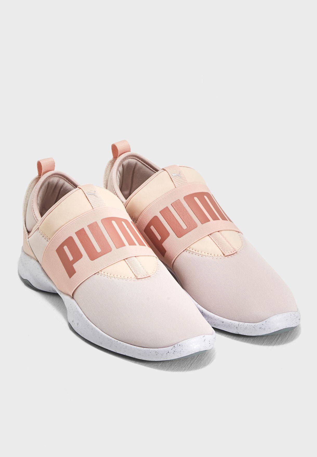 Buy PUMA pink Puma Dare Speckles for