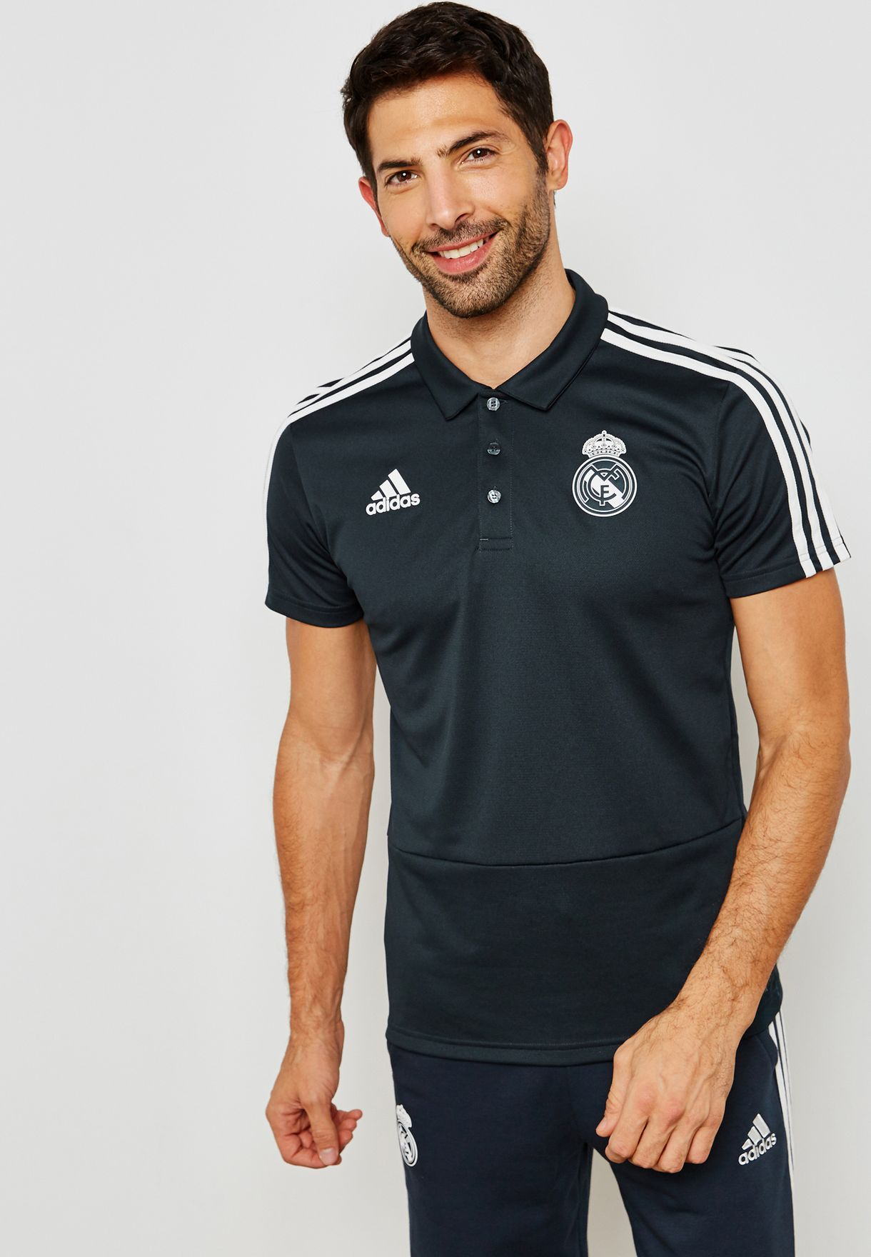 Real Madrid Polo