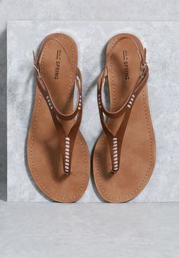 Niwiel Flat Sandals