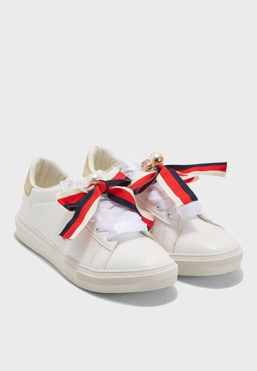 Ayana Sneaker