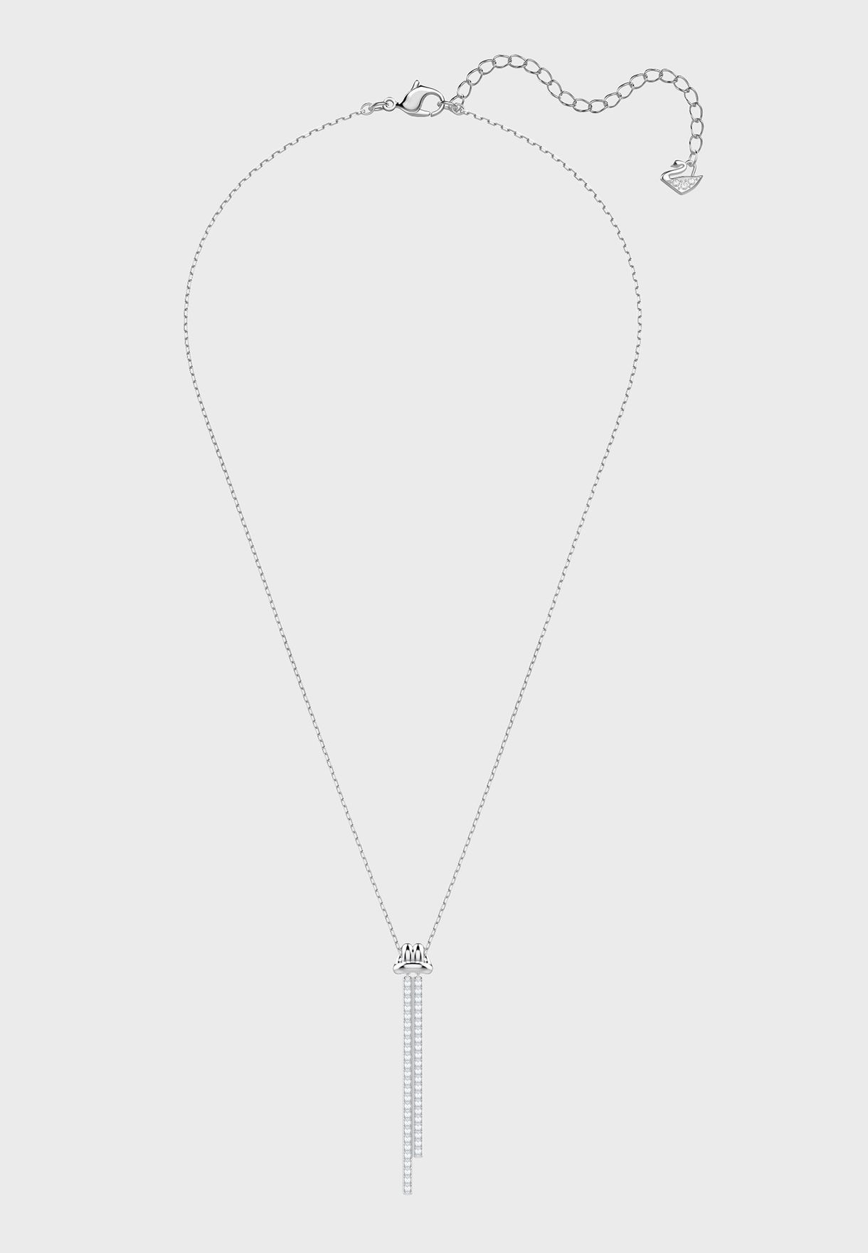 Lifelong Necklace With Pendant