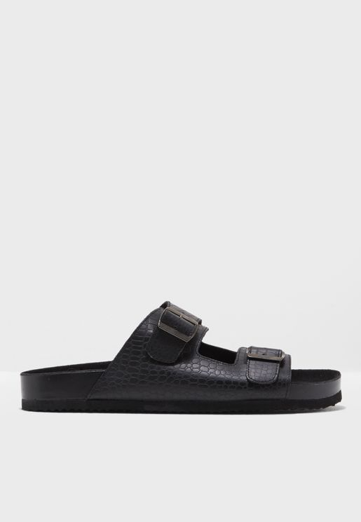 Mantis Weave Loafers