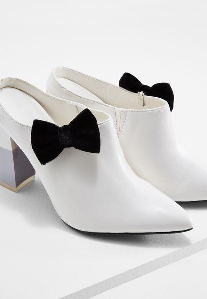اكسسوار للحذاء