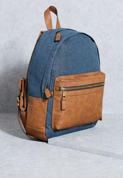 Thirasen Backpack