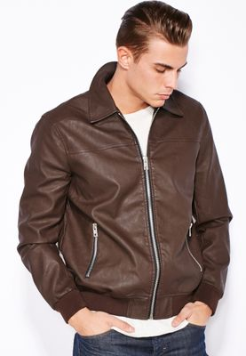 New Look Harrington Jacket