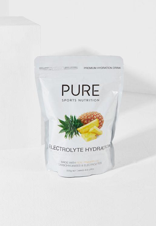 Electorlyte Hydration Pineapple 500g