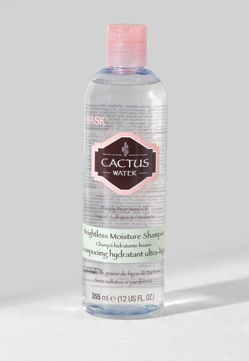 Water Weightless Moisture Shampoo - 355Ml