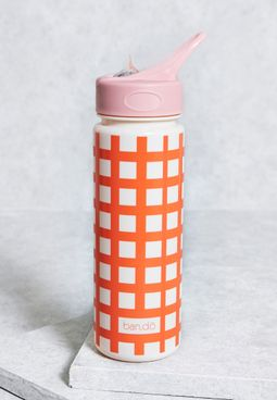 Lattice Water Bottle