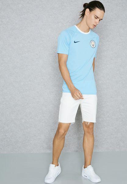 Nike. Manchester City Dri-FIT Match T-Shirt