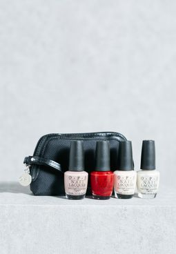 In The Sky Travel Exclusive Set 4Pcs+1Bag