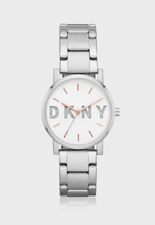 NY2681 Soho Watch