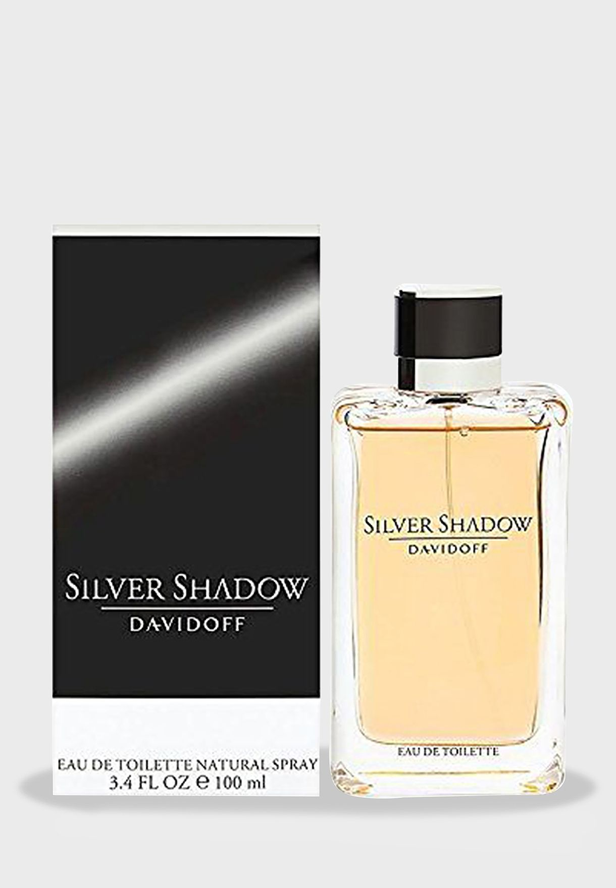 Silver Shadow - 100Ml Edt