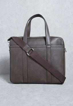 Perfo Handbag