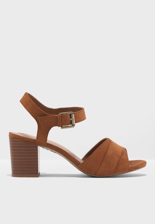 Palet Sandal