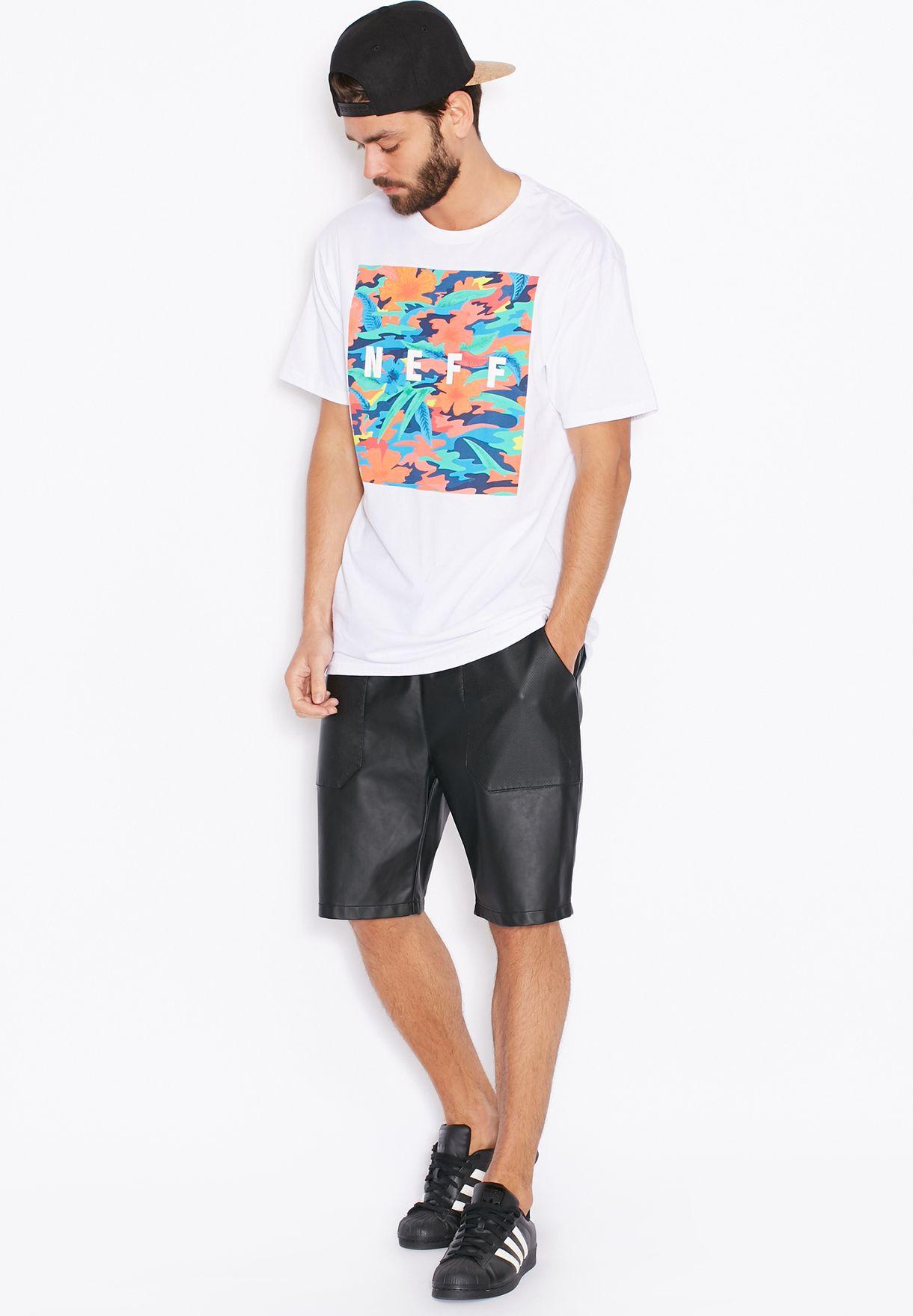 Paradise Box T-Shirt