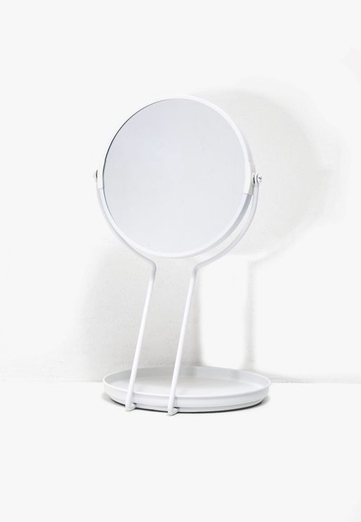 See Me Mirror With Trinket Tray