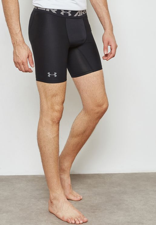 HeatGear Compression Shorts