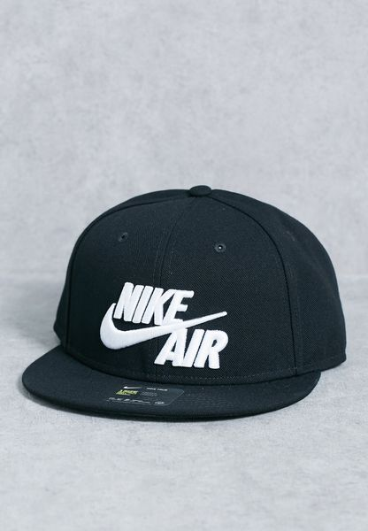 Air True Cap
