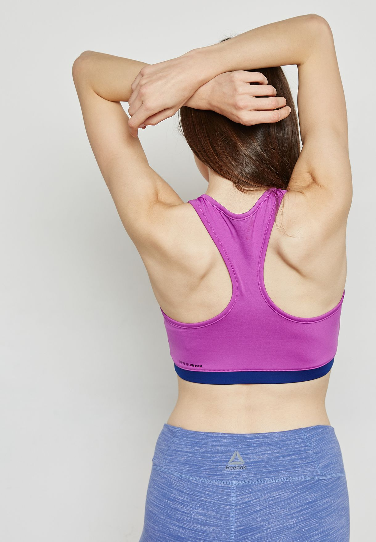 Workout Racerback Bra