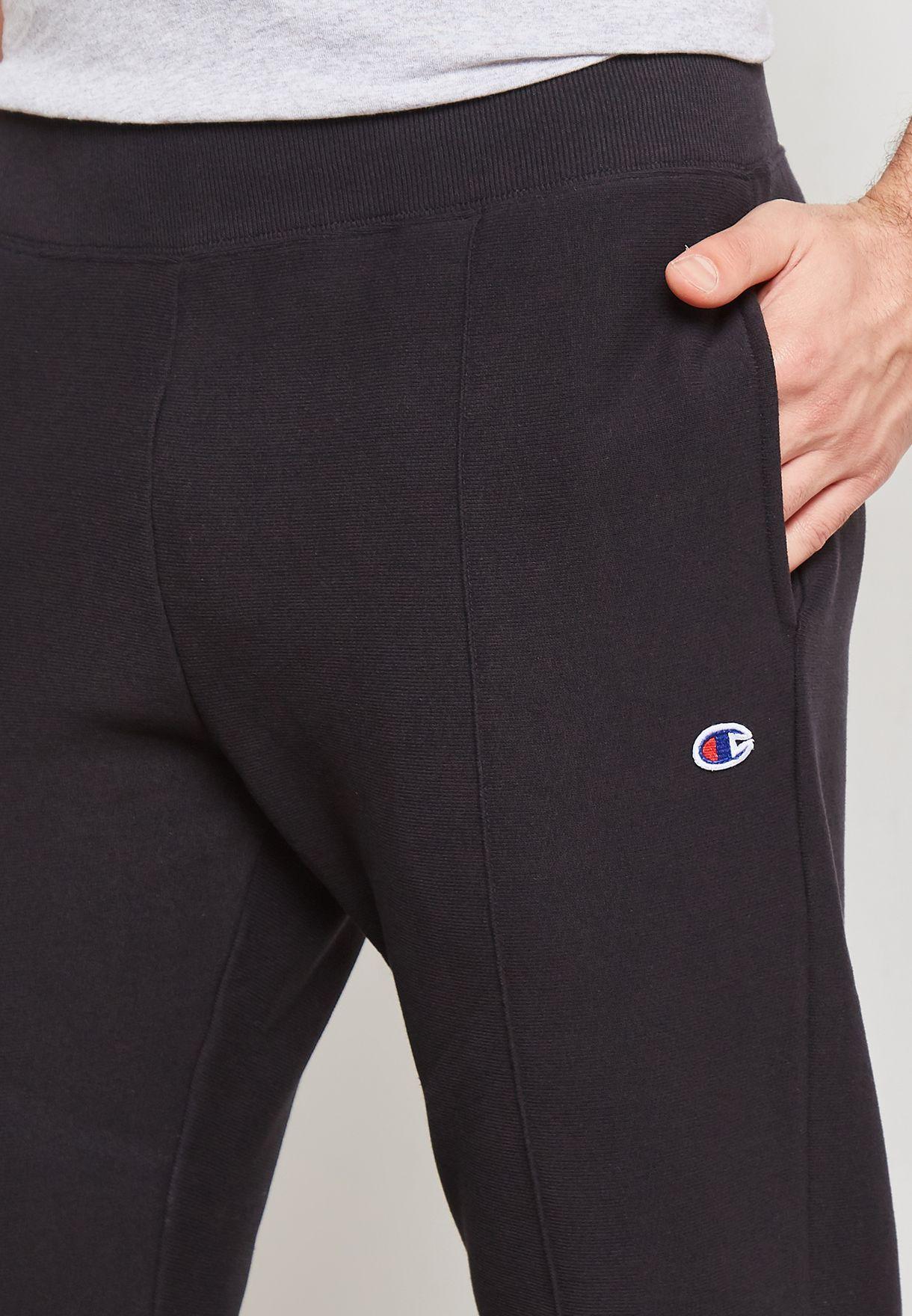 Reverse Weave Sweatpants