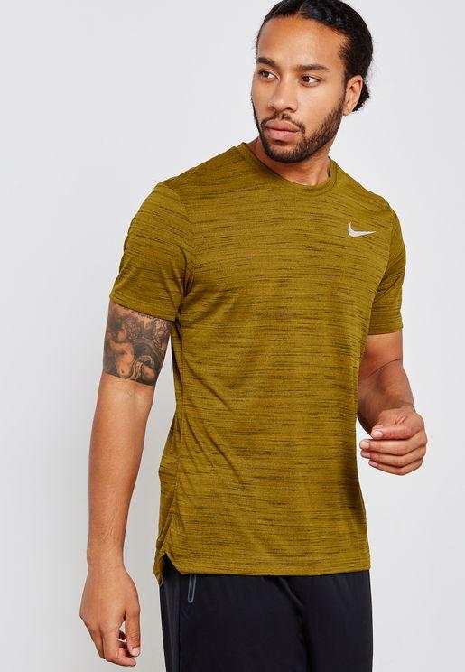 Miler Essential 2.0 T-Shirt